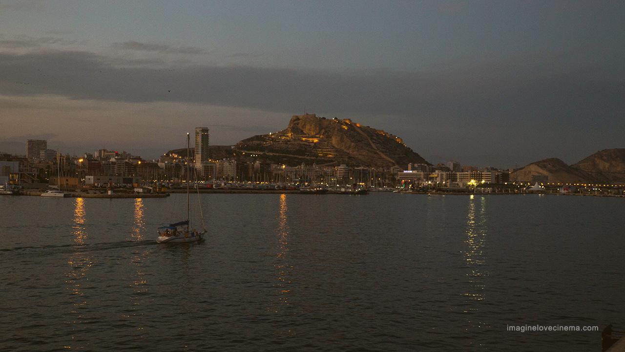 imagine love cinema - boda en el puerto de Alicante 1