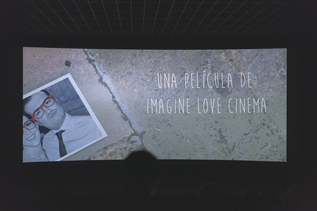 imagine love cinema - puerta de alicante2 - videos de boda en alicante