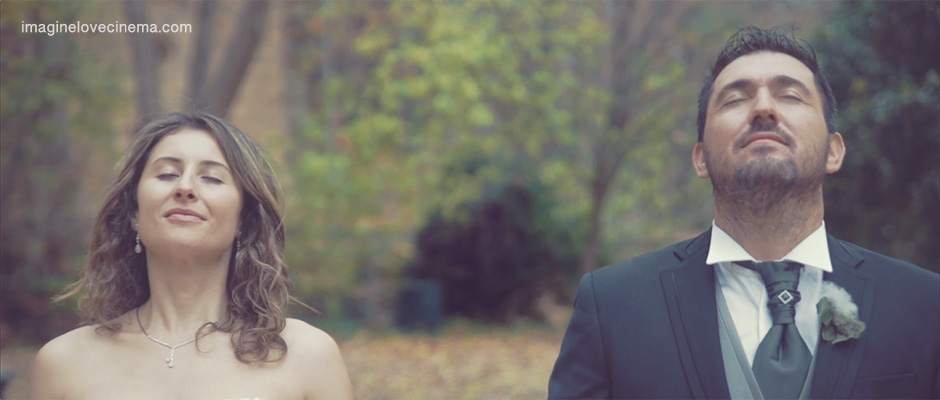 Video de boda en Murcia - Imagine Love Cinema