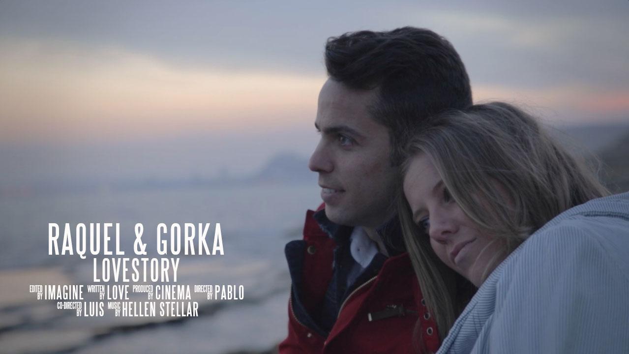 Raquel&Gorka - Lovestory