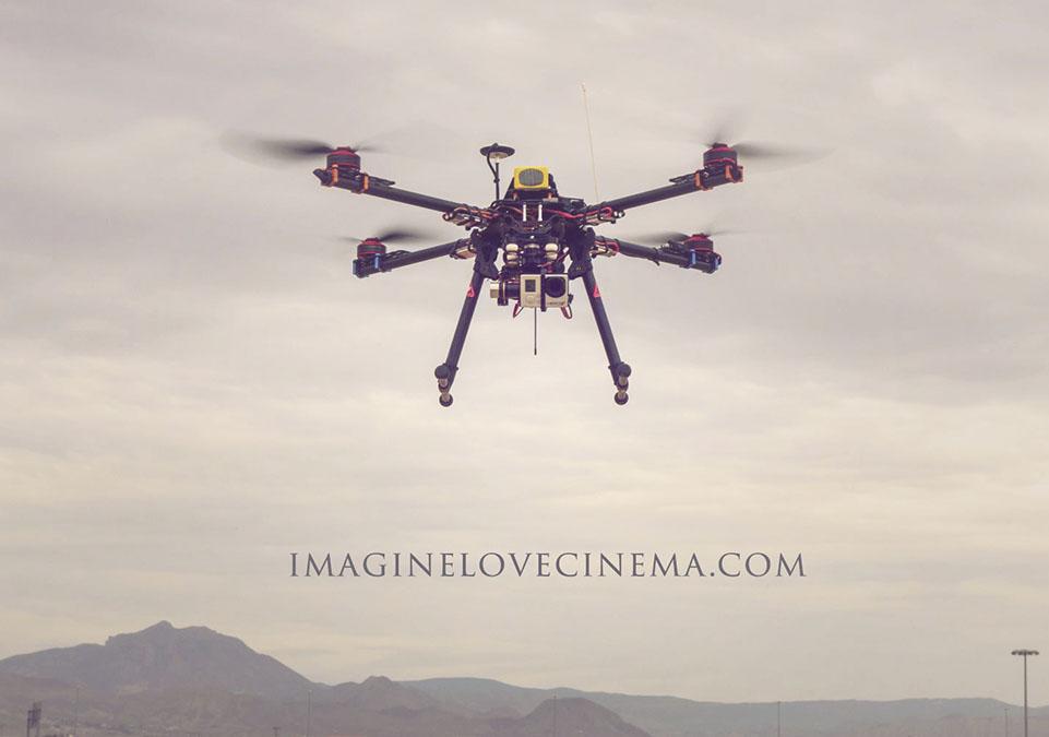 dron - imagine love cinema fotografos y videos de boda alicante murcia valencia