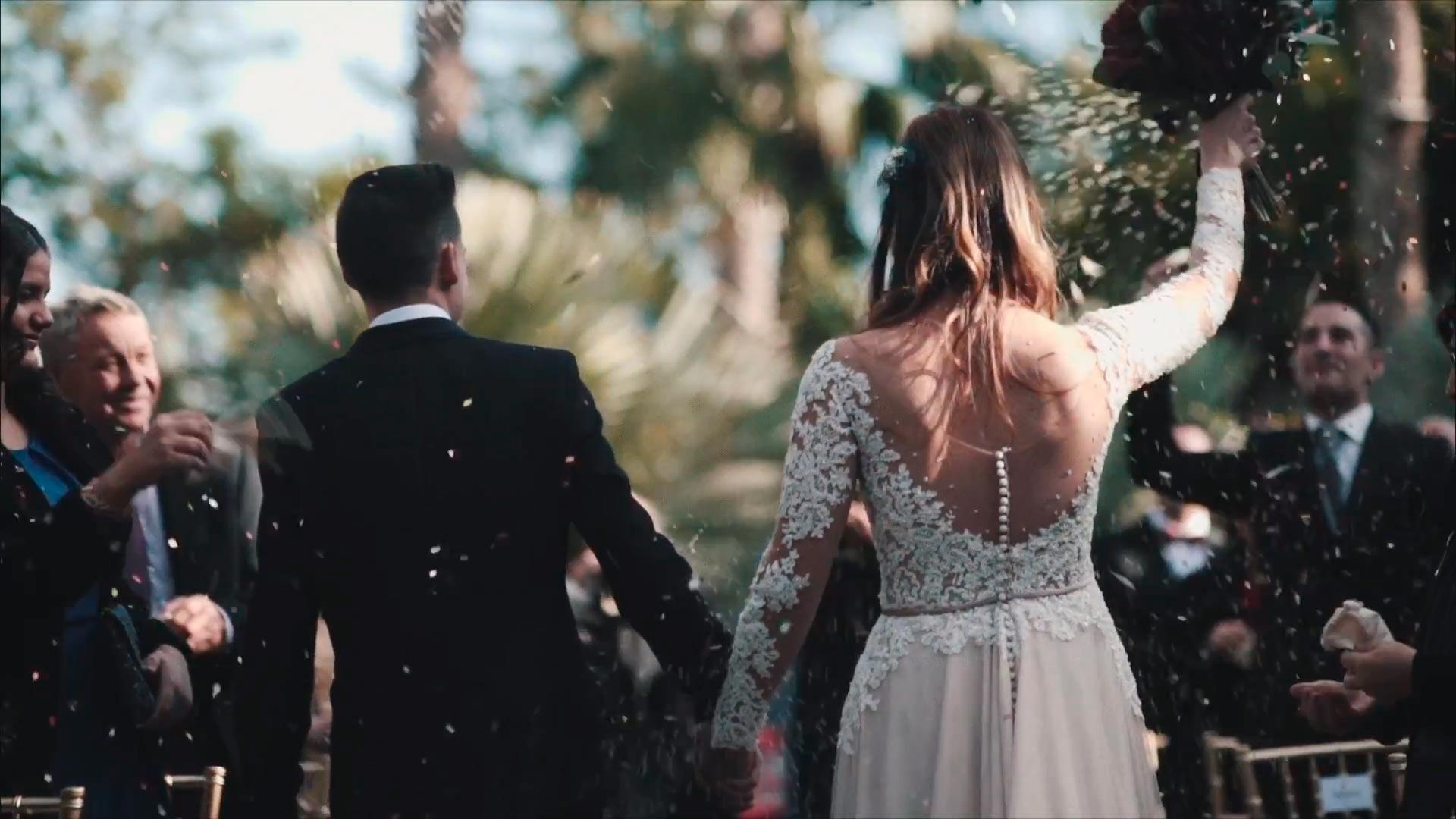 Video de boda en Elche – Sandra y Alde – Finca El Torrero