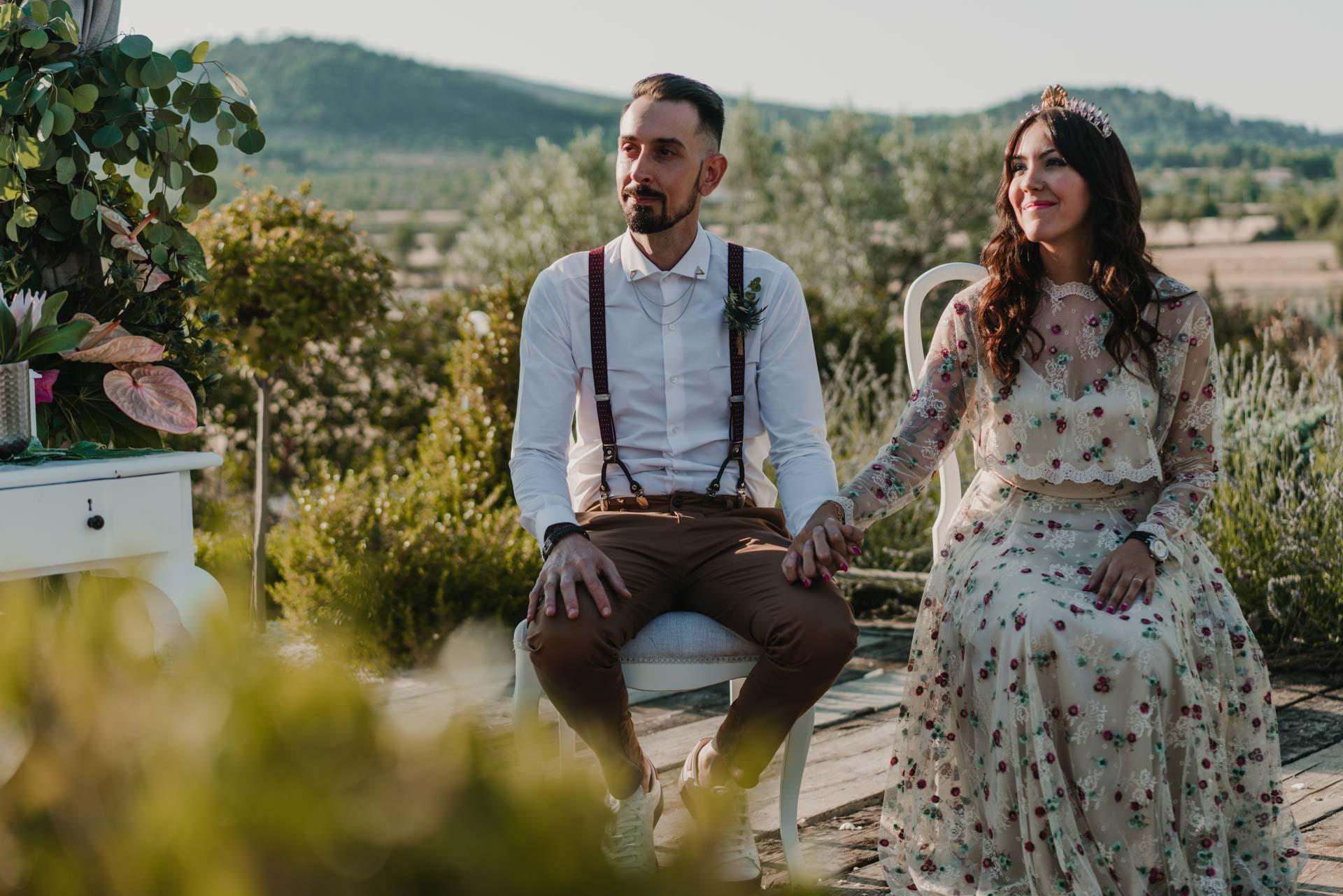 5 razones para contratar dron en tu boda