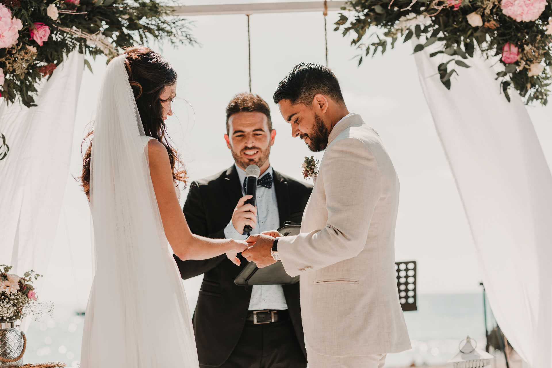 Rebeca y Azarías – Sesión preboda – fotografos de bodas en Alicante y Murcia