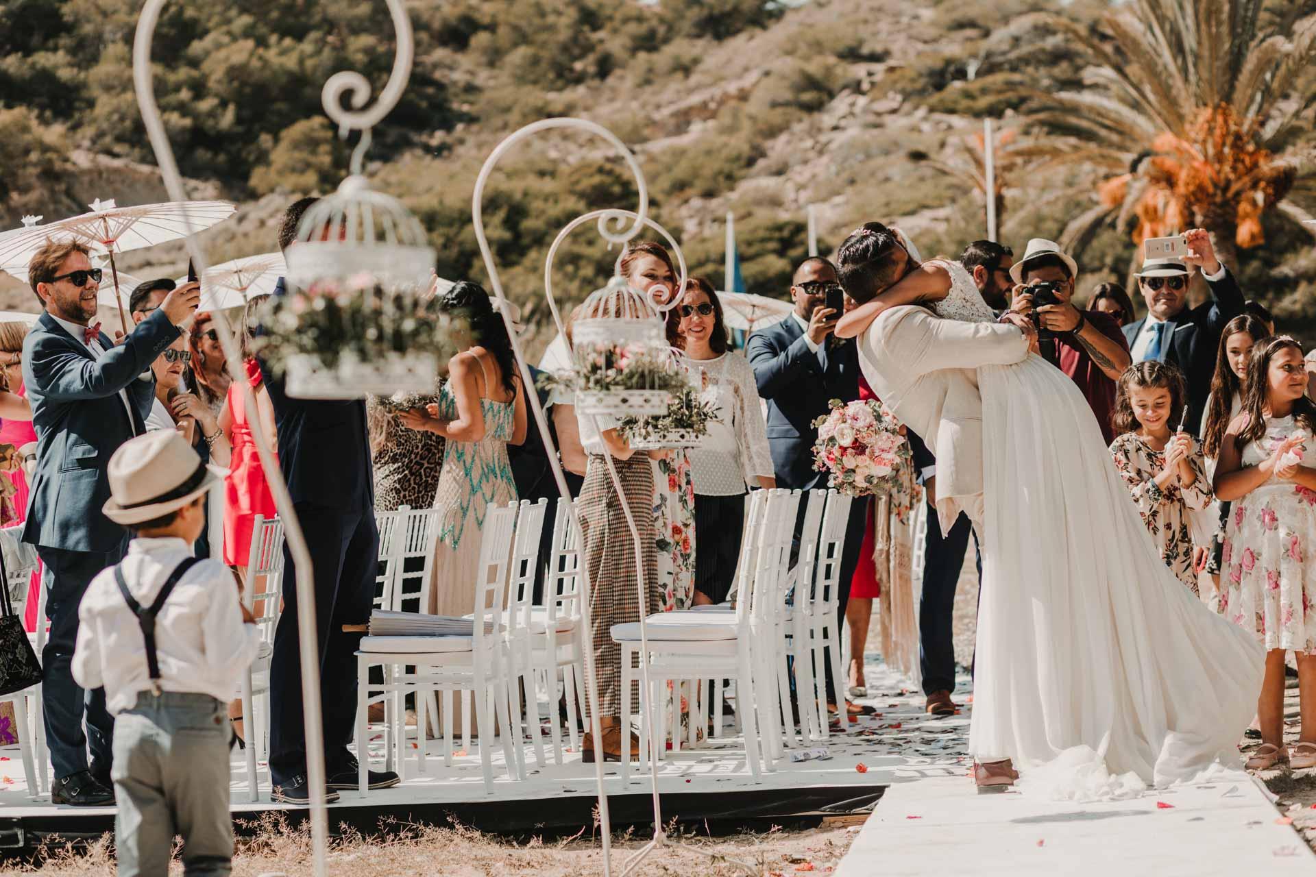 Imagine Love Cinema – premio a la empresa mejor valorada en fotografía y videos de boda en Alicante